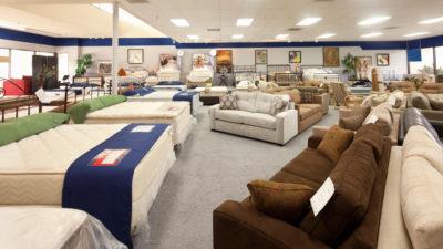 Tamamlayıcı mobilyanın yıldızları