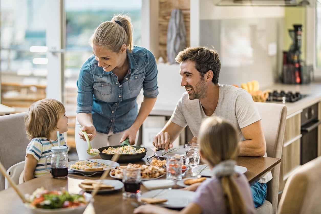 Ferah bir yemek odası altın tavsiyeler - Elle Decoration