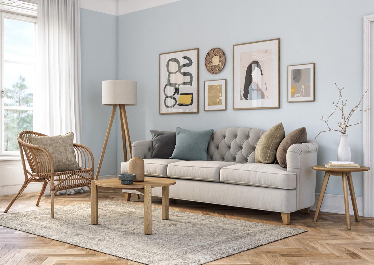 Evde konforu artıracak 5 basit yöntem - Elle Decoration