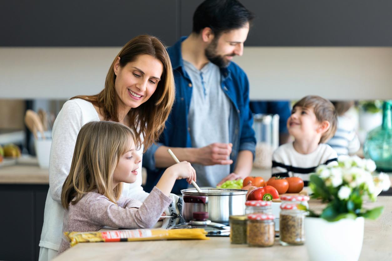 Eve lezzet aşısı yapmak için 5 faydalı tavsiye