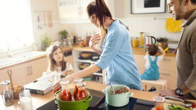 Bu yıl mutfağa odaklandık