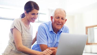 Babamıza yeni laptop alma zamanı gelmedi mi?