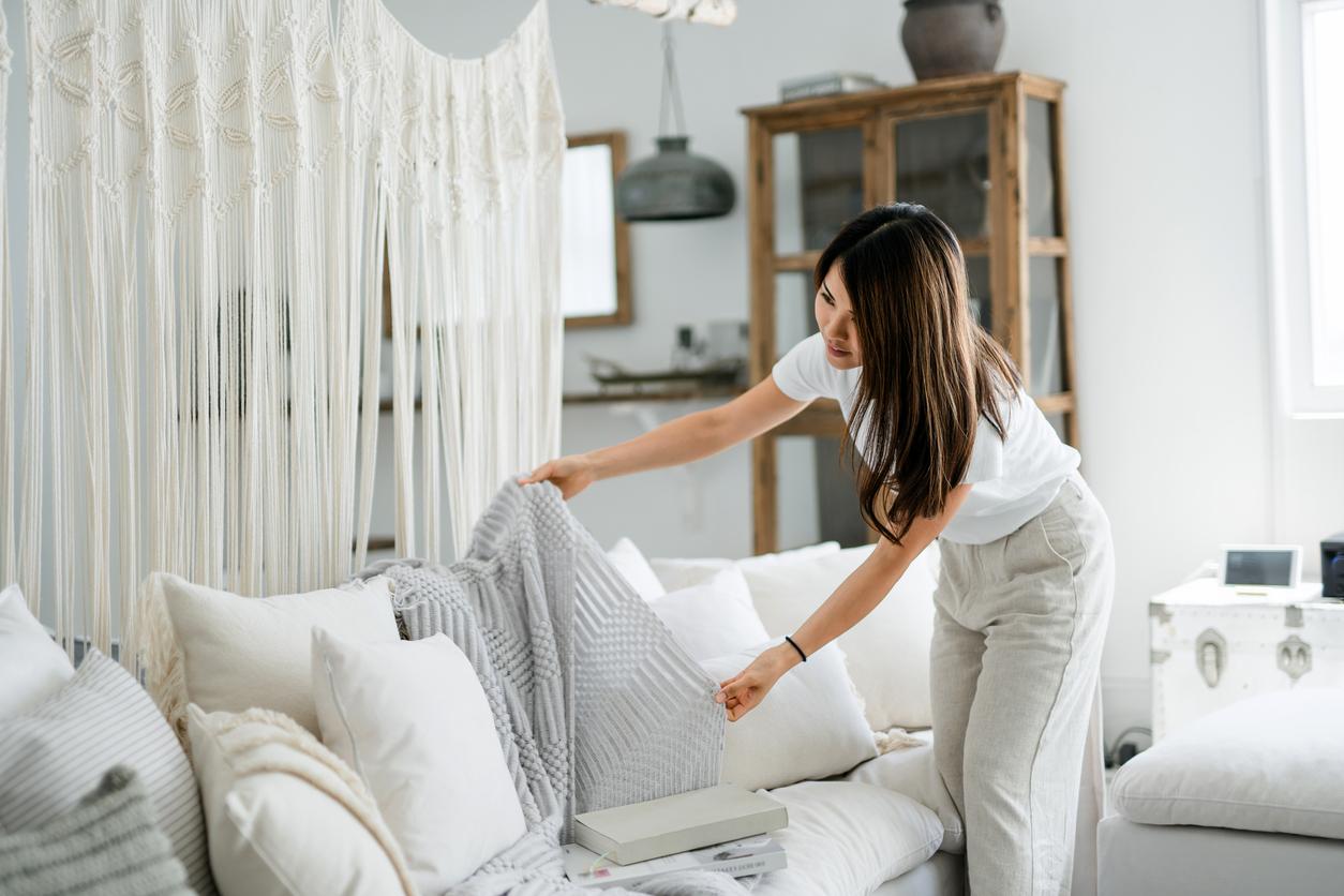 Ev tekstilinde sonbahar hazırlıkları